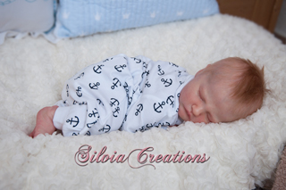 Reborn Owen by Silvia Creations