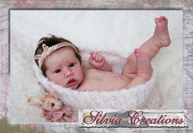 Silvia Creations